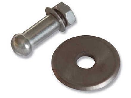 Ролик для плиткореза 16х6х2,0мм