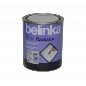 Эмаль для радиаторов BELINKA белый глянец 0,75л