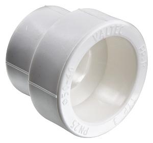 П-Муфта переходная ф40/32 белый