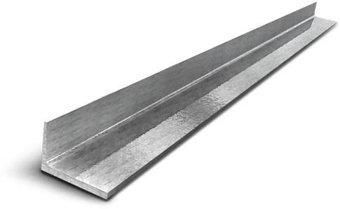 Уголок АД31 60х40х1,8мм  2.0 м