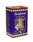 Гидроизоляция Полифлюид 1л ALPA для осушения влажных помещений