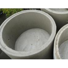 Кольцо бетонное с дном 15х9 с замком вес -1400 кг Сафоново