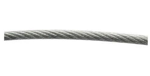 Трос стальной оцинк.ф1,5мм