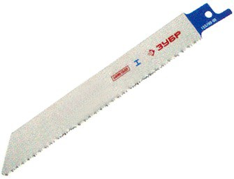 Полотно Зубр S1122VFк саб.эл.ножовки 210 мм 155700-U-21