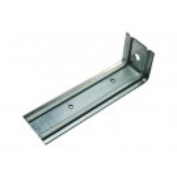 Крепежный уголок для вентил.фасадов UPS-120