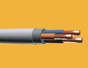 Провод NYM 3 х 6