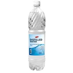 Вода Дистиллированная 1,5л