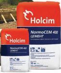 Цемент М-500 25 кг  (г.Коломна)