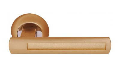 Ручка дверная Мария STG