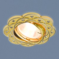 Светильник точ - 8006 GD/N золото/никель