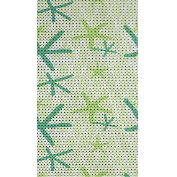 Коврик Tango 65 см Netty Verde (Морские звезды)