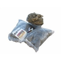 Базальтовая вата для набивки 2,5-3кг