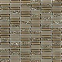 Мозаика GC122SLA 15*48/300*300