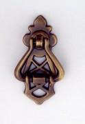 Ручка мебельная РВ-1 бронза