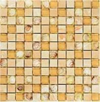 Мозаика PM321SLA 23x23/300х300