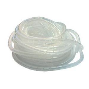 Лента спиральная монтажная пластик ЛСМ-24.(10м/упак) SQ0525-0007
