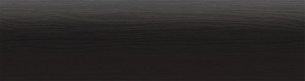 Порог-угол АЛ-119 Венге 1м