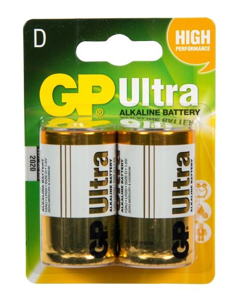 Батарейка большая.GP 13А-СR2