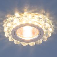 Светильник точ - 6036 СL прозрачный