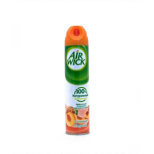 Освежитель воздуха AIRWICK Сочный персик