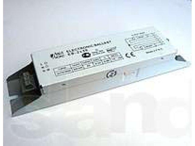 Электронный балласт 2*36 Вт.