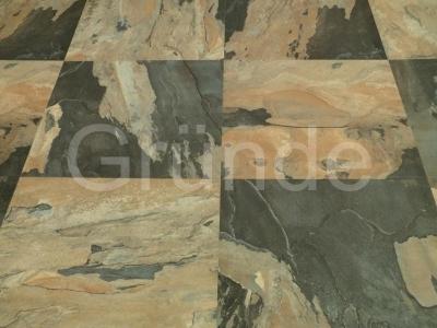 Ламинат GRUNDE Stone Collection 2205 Мрамор 1200х407х12мм 1уп.-2,442 м2 33 класс