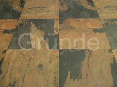 Ламинат GRUNDE Stone Collection 2201 Турмалин 1200х407х12мм 1уп.-2,442 м2 33 класс