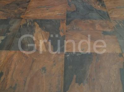 Ламинат GRUNDE Stone Collection 2202 Циркон 1200х407х12мм 1уп.-2,442 м2 33 класс