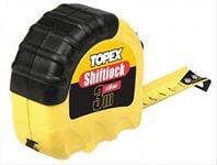 Рулетка 3м х 16мм (без магнита) TOPEX