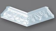 Угловой элемент 03 KDU (4 шт)