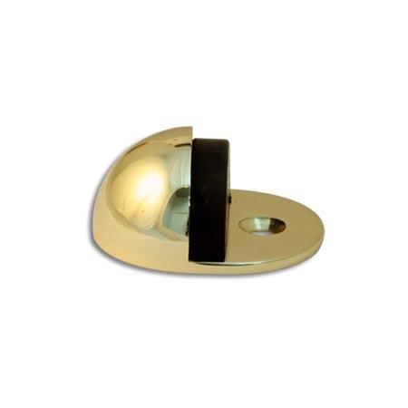 Упор дверной Apecs DS-0002 золото