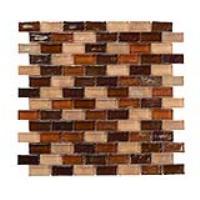 Мозаика GS540MLA 20*42/305*305