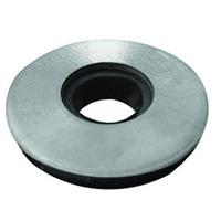 Шайба для поликарбоната оцинк с прокладкой М6,3*16*3,0 (10шт)