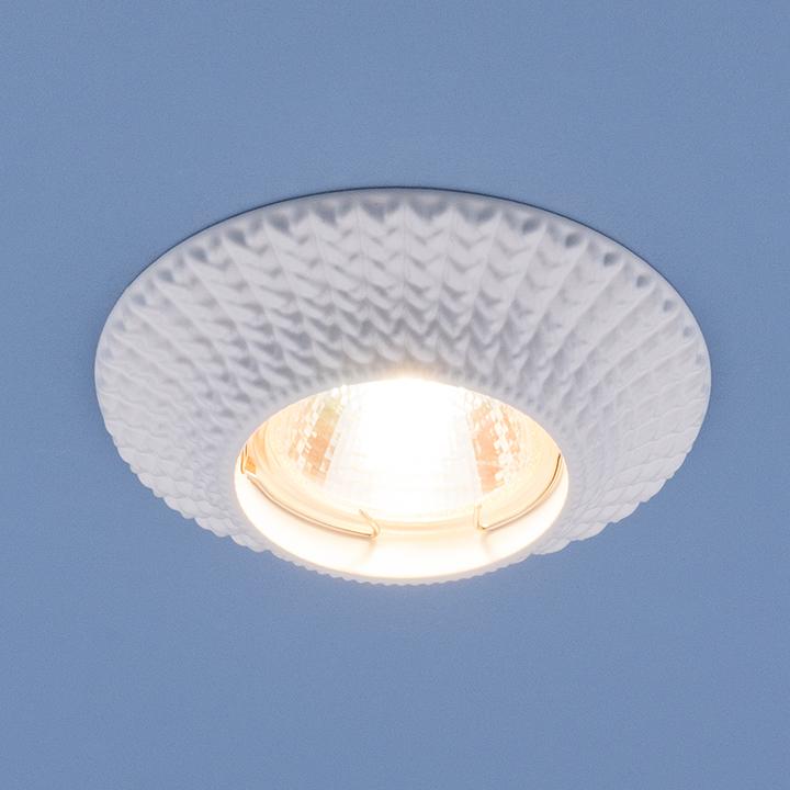 Светильник точ - 7220 WH белый