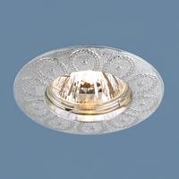 Светильник точ - 603 СН хром