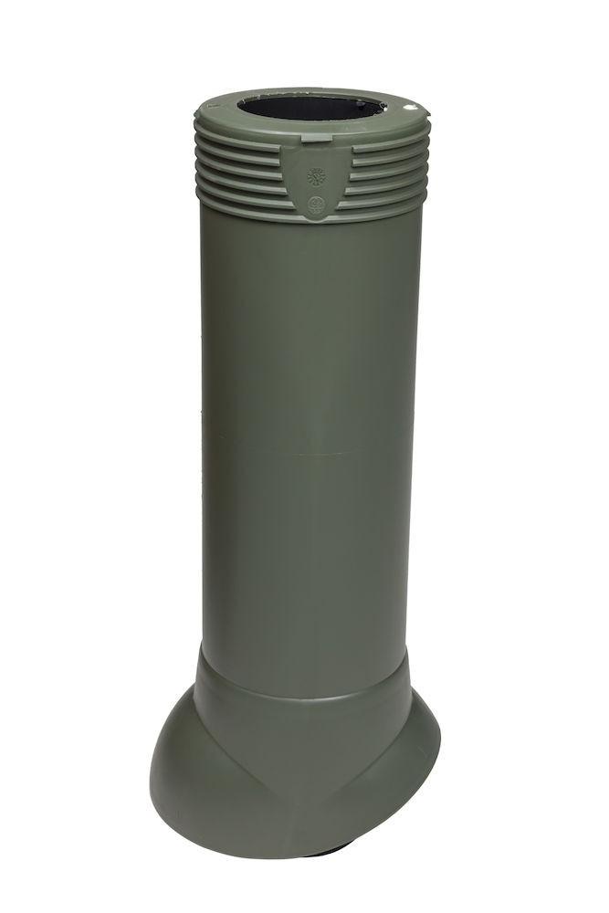 Вент.выход изолир. 110/И3/500,зелен.