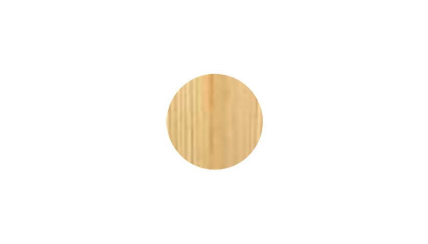 Заглушка-самоклейка сосна d=14мм