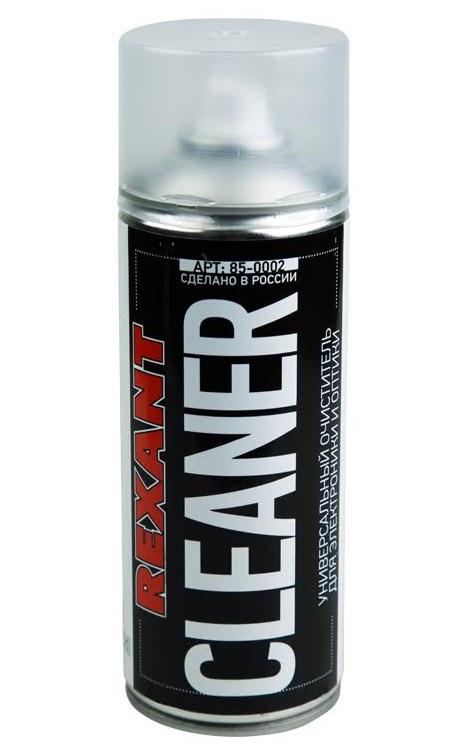 Универсальный очиститель Рексант CLEANER 400мл,85-0002