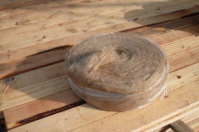Пакля в ленте ЛЕН 5 кг Смоленск Гусинская фабрика