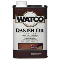 Масло защитное Watko Датское вишня 0,472л