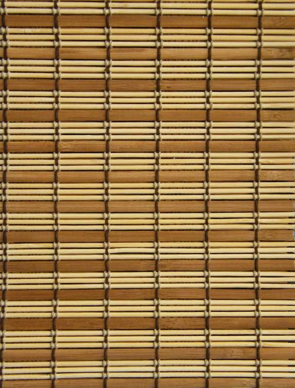 Жалюзи бамбук 60 х160мм