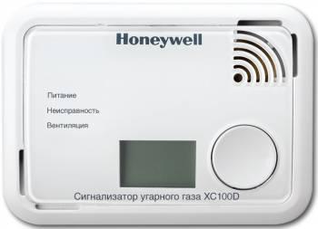 Сигнализатор угарного газа XC100D-RU