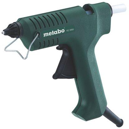 Пистолет клеевой Metabo КЕ 3000.618121000