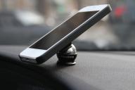 Магнитный держатель для телефона Car Kit