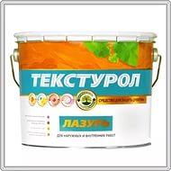 Текстурол лазурь деревозащитное средство 10 л н/из