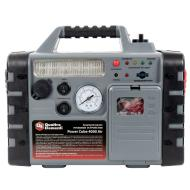Пусковое  устройство ERGUS Power Cube Air.с компрессором 772-517