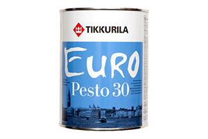 Эмаль Тиккурила ПЕСТО 30 0,9л п/матовая