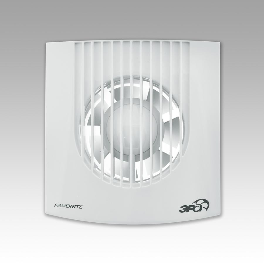 Вентилятор осевой канальный Фаворит 5