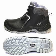 """Ботинки """"Protection""""с поликарб.подноском"""