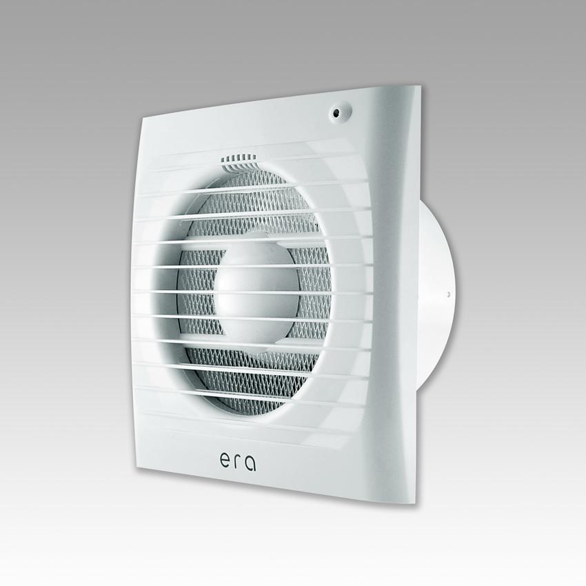 Вентилятор накладной осевой ERA 4С-02